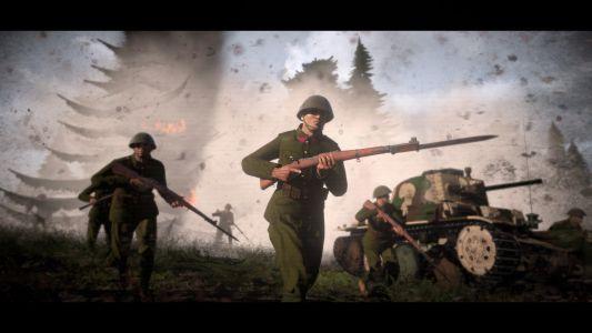 1er R.C.C Coop Invasion De Pologne - WWII Campagne M01 (1)