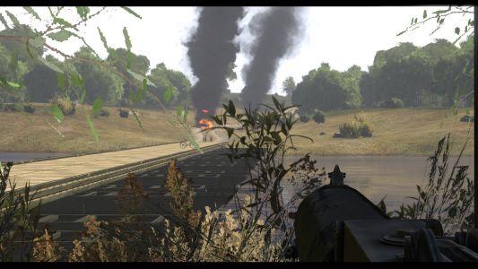 1er R.C.C Coop Invasion De Pologne - WWII Campagne M01 (2)