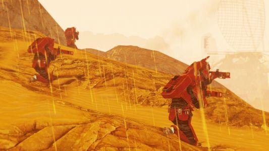 Campagne Pour Le Bien Suprême - M01 War Hammerhead 4