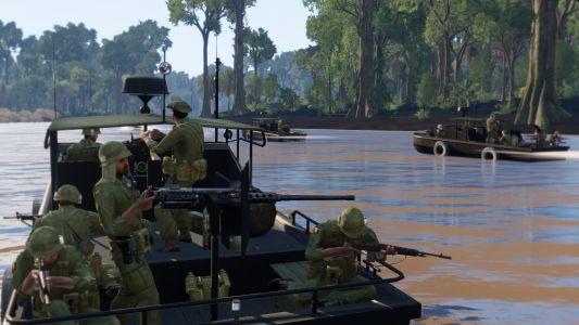 Coop Multi-Clan Vietnam  Opération Attleboro Partie II 2