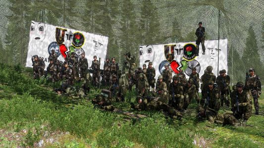 Joint Ops MultiClan - SPG, 417RCT, UNCP, AIR +55 Joueurs 2