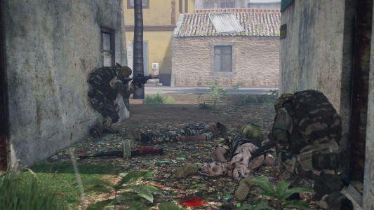Opération Jaguar New Warfare 3