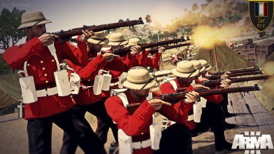 Zulu War La Bataille D\'Isandhlwana ! Teaser