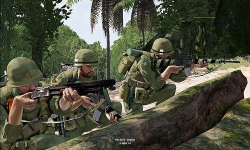 Multiclan Vietnam (02/04/18)